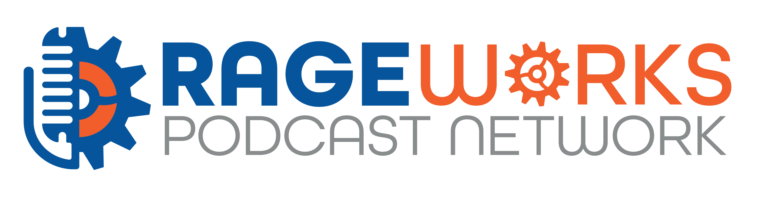 RAGE Works Podcast Network